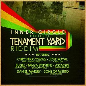 Альбом: Inner Circle - Tenement Yard Riddim