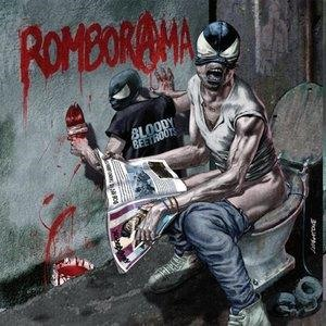 Альбом: The Bloody Beetroots - Romborama