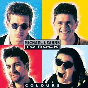 Альбом Michael Learns To Rock - Colours