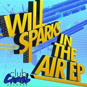 Альбом: Will Sparks - In The Air EP