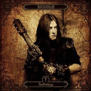 Альбом: Burzum - Anthology