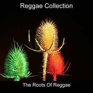Альбом: The Wailers - The Roots of Reggae