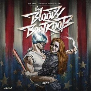 Альбом: The Bloody Beetroots - HIDE