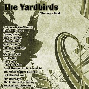 Альбом: The Yardbirds - The Very Best: The Yardbirds