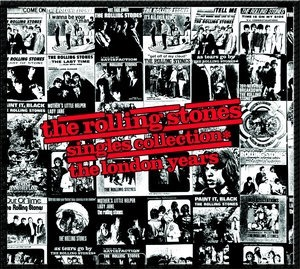 Альбом: The Rolling Stones - The Rolling Stones Singles Collection: The London Years