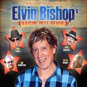 Альбом Elvin Bishop - Raisin' Hell Revue