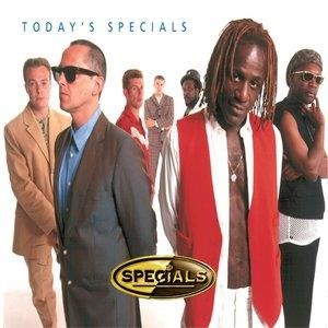 Альбом: The Specials - Today's Specials