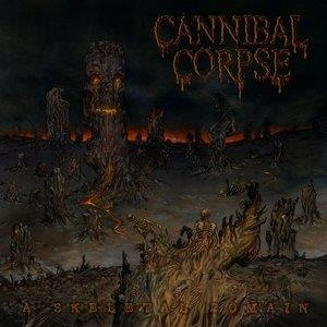 Альбом: Cannibal Corpse - A Skeletal Domain