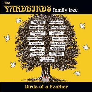 Альбом: The Yardbirds - Birds Of A Feather