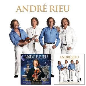 Альбом: Andre Rieu - André Rieu Celebrates ABBA - Music Of The Night