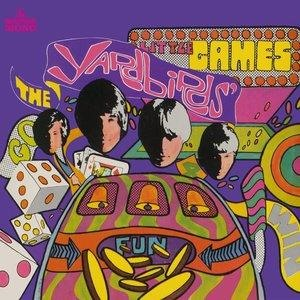 Альбом: The Yardbirds - Little Games