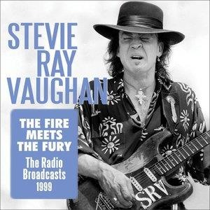 Альбом Stevie Ray Vaughan - The Fire Meets the Fury