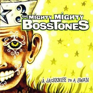 Альбом The Mighty Mighty Bosstones - A Jackknife to a Swan