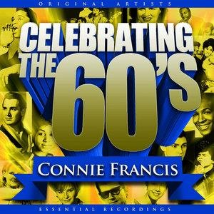 Альбом: Connie Francis - Celebrating the 60's: Connie Francis