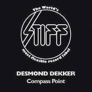 Альбом: Desmond Dekker - Compass Point