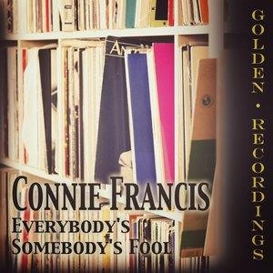 Альбом: Connie Francis - Everybody's Somebody's Fool