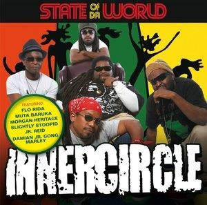 Альбом: Inner Circle - State Of Da World