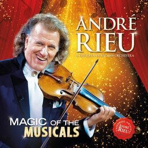 Альбом: Andre Rieu - Magic Of The Musicals