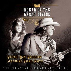 Альбом Stevie Ray Vaughan - North of the Great Divide
