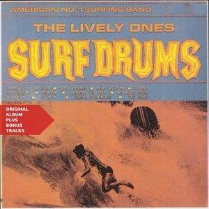Альбом: The Lively Ones - Surf Drums