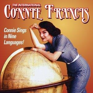 Альбом: Connie Francis - The International Connie Francis