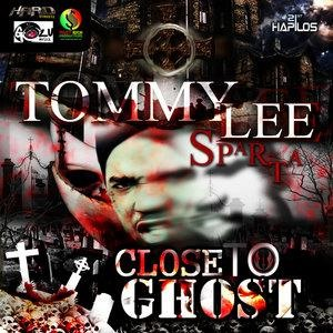 Альбом: Tommy Lee Sparta - Close to Ghost - Single