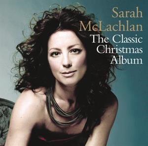 Альбом: Sarah McLachlan - The Classic Christmas Album