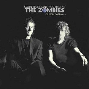 Альбом: The Zombies - As Far as I Can See