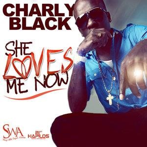 Альбом: Charly Black - She Loves Me Now - Single