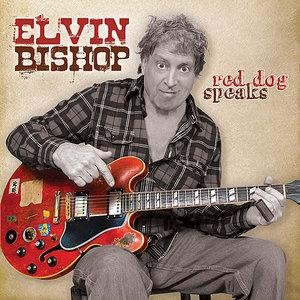 Альбом Elvin Bishop - Red Dog Speaks