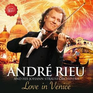 Альбом: Andre Rieu - Love In Venice