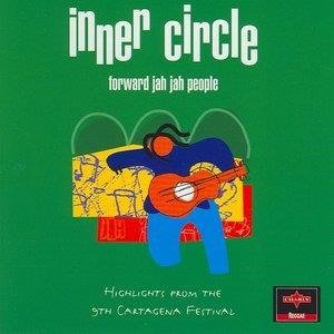 Альбом: Inner Circle - Forward Jah Jah People