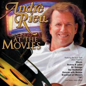 Альбом: Andre Rieu - At the Movies