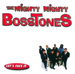 Альбом The Mighty Mighty Bosstones - Let's Face It