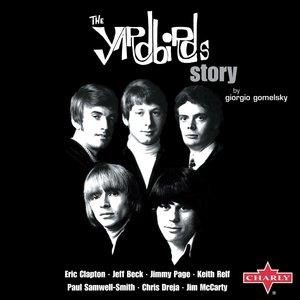 Альбом: The Yardbirds - The Yardbirds Story by Giorgio Gomelsky