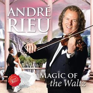 Альбом: Andre Rieu - Magic Of The Waltz