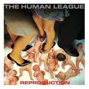 Альбом: The Human League - Reproduction