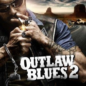 Альбом Blues Saraceno - Outlaw Blues 2