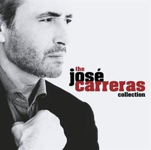 Альбом: José Carreras - The José Carreras Collection