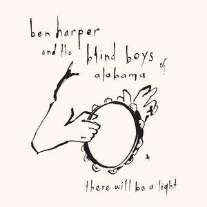 Альбом Ben Harper - There Will Be A Light