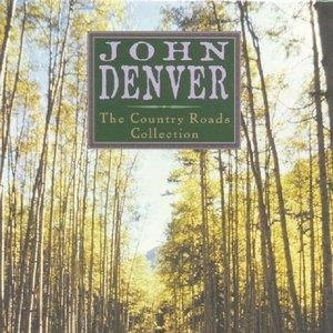 Альбом: John Denver - The Country Roads Collection
