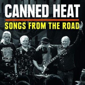 Альбом Canned Heat - Songs from the Road