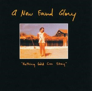 Альбом: New Found Glory - Nothing Gold Can Stay