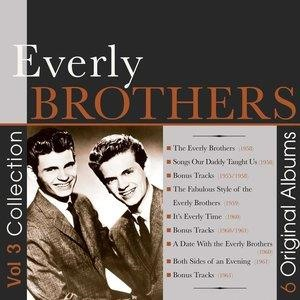 Альбом The Everly Brothers - 6 Original Albums Everly Brothers, Vol. 3