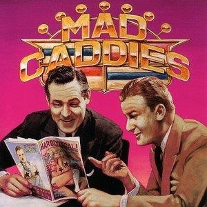 Альбом: Mad Caddies - Quality Soft Core