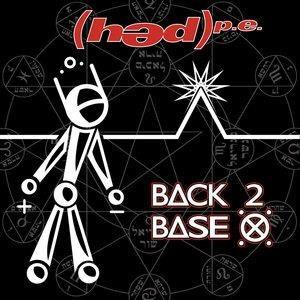Альбом: (hed) p.e. - Back 2 Base X