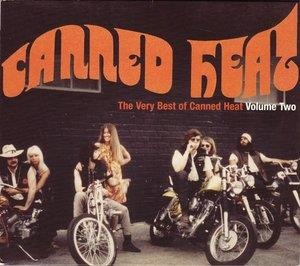 Альбом Canned Heat - The Very Best Of Canned Heat Volume Two
