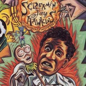 Альбом: Screamin' Jay Hawkins - Cow Fingers And Mosquito Pie