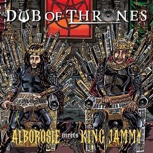 Альбом Alborosie - Dub of Thrones