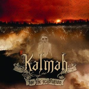 Альбом: Kalmah - For The Revolution